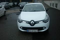 Renault Clio IV dCi 75 Galla 1,5