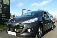 Peugeot 207 HDi 68 1,4