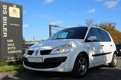 Renault Grand Scenic II dCi Dynamique Comf. 1,9