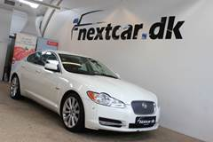 Jaguar XF D V6 S Luxury aut. 3,0