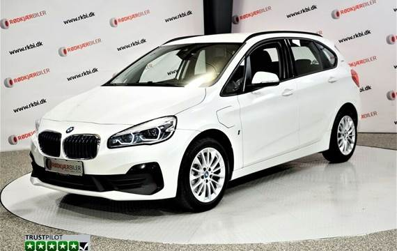 BMW 225xe Active Tourer iPerformance aut 1,5