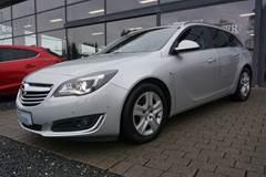 Opel Insignia CDTi 140 Edition ST eco 2,0