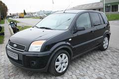 Ford Fusion Trend 1,4