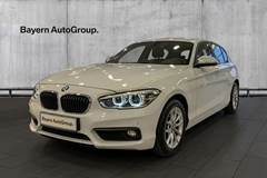 BMW 116d ED Advantage aut. 1,5