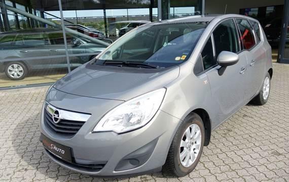 Opel Meriva Limited Eco 1,4