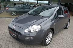 Fiat Punto TwinAir 100 Pop 0,9