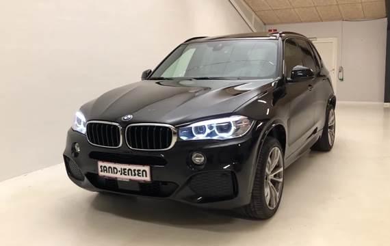 BMW X5 xDrive30d M Edition aut. 3,0