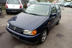 VW Polo 1,6