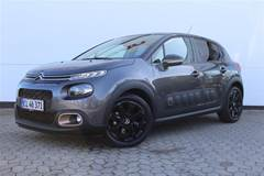 Citroën C3 Blue HDi Origins start/stop  5d 1,5