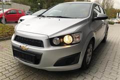 Chevrolet Aveo 1.2 5D 1,2