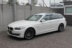 BMW 520d Touring  D  Stc 8g Aut. 2,0