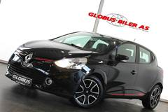 Renault Clio IV TCe 90 Expression Optimized 0,9