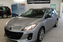 Mazda 3 Takara Edition 1,6