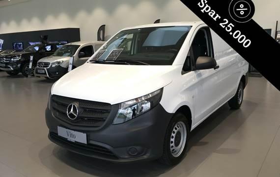 Mercedes Vito 114 CDi Go L 2,2