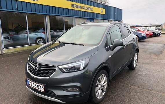 Opel Mokka X CDTi 136 Innovation 1,6
