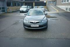 Mazda 6 Touring 1,8
