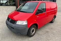 VW Transporter TDi 130 kort 2,5