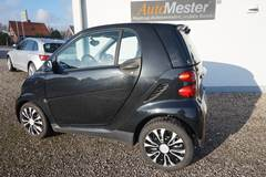 Smart ForTwo Coupé CDi 45 Pure aut. 0,8