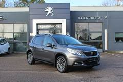 Peugeot 2008 VTi 82 Winter Edition 1,2