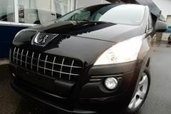 Peugeot 3008 VTi Comfort+ 1,6