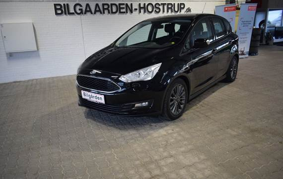 Ford C-MAX TDCi 105 Business ECO 1,5