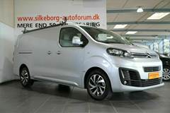 Citroën Jumpy BlueHDi 180 L3N2 EAT6 2,0