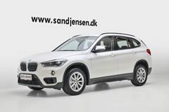 BMW X1 sDrive18i Advantage aut. Van 1,5