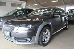 Audi A4 Allroad TDi 240 quattro Van 3,0