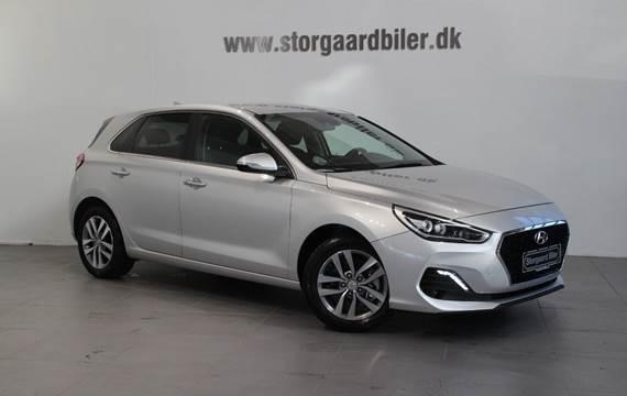 Hyundai i30 T-GDi Premium 1,4