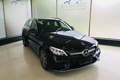 Mercedes C200 Advantage AMG stc. aut. 1,5