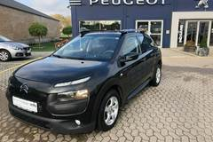 Citroën C4 Cactus BlueHDi 100 Feel 1,6
