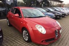 Alfa Romeo MiTo JTDm 85 Progression 1,3