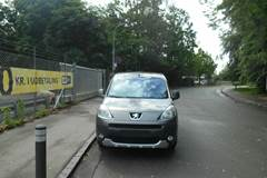 Peugeot Partner Tepee HDi 75 Comfort+ 1,6