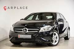 Mercedes A200 CDi aut. 2,2