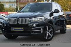 BMW X5 xDrive40e iPerformance aut. 2,0
