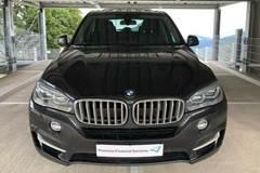 BMW X5 xDrive40e iPerformance aut. 2,0