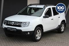 Dacia Duster 16V Family Edition 1,6