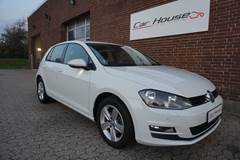 VW Golf VII TDi 110 Highline DSG 1,6