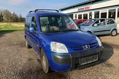 Peugeot Partner 16V 1,6