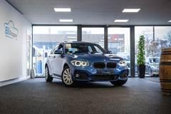 BMW 118i aut. 1,6