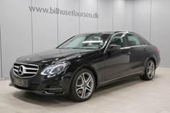 Mercedes E350 BlueTEC Avantgarde aut. 3,0