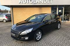 Peugeot 508 HDi 163 Active Sky SW 2,0