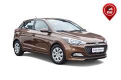 Hyundai i20 CRDi 75 Trend 1,1