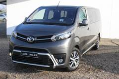 Toyota Proace Verso D 150 Long Family 2,0