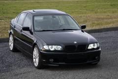 BMW 325i aut. 2,5