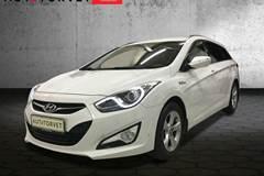 Hyundai i40 CRDi 115 Comfort CW 1,7