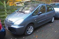 Citroën Xsara Picasso 8V 95 Advance