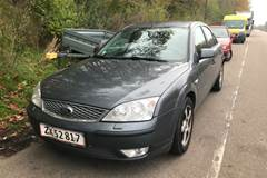 Ford Mondeo SE 2,5