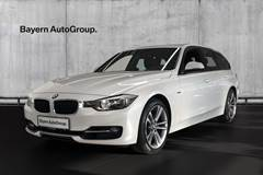 BMW 328i Touring aut. 2,0