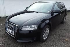 Audi A3 TFSi Ambition SB 1,4